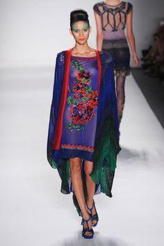 Fashion Shenzhen at New York Fashion Week Spring 2014 - StyleBistro