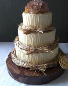 Country cake