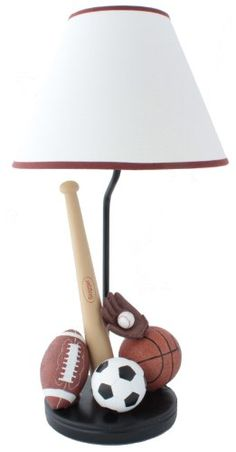 Sports Table Lamp with Matching Night Light - Fantastic Hand Painted Details Bright Lights,http://www.amazon.com/dp/B006437MJ4/ref=cm_sw_r_pi_dp_1Y0Rsb1JW44YWSK9