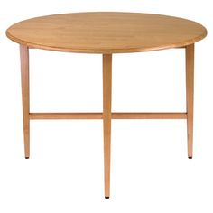Winsome Basics Dining Table