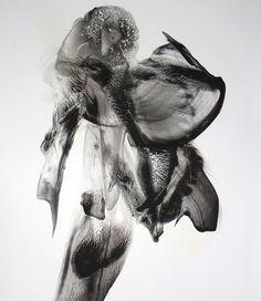 Patti Jordan: Whip, 2010   #monochrome #print #blackandwhite www.kidsofdada.com/products/whip