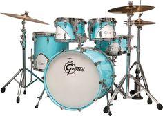 My next drum set!