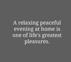 Greatest pleasures