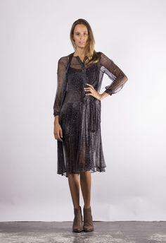 Tarot Solar Dress – Mr & Mrs Smith Manly