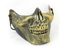 хэллоуин косплей костюм партии черепа маски 4 цвета в категории маска