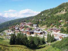 Plagne 1800 guide du tourisme de la savoie rhone alpes