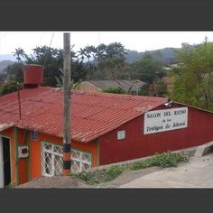 Kingdom Hall in Guayabel De Siquima Colombia. @adan_forests thank you for sharing by my_kingdom_hall