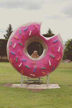 a43fabfd76 The doughnut in Springfield