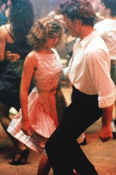 Lydia: MOVIE COUPLES I HOPE ARE STILL TOGETHER #dirtydancing #80s #film