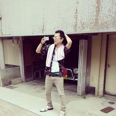 頭ぶつけたwゴンって音した #30jidori instagram.com/p/aUnDNDPYGj/