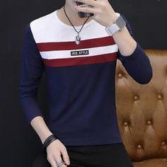 Men Online, Shirt Dress, T Shirt, Moda Polo, Slim, Blazer, Mens Tops, Clothes, Outfits
