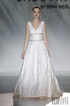 Cabotine 2015 collection - Bridal