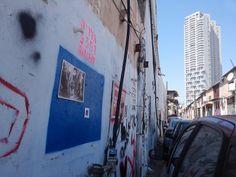 Nika Fro @3361 Gallery - Florentine, Tel Aviv