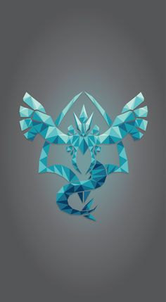 Team Geometric Wallpapers Updated Geometric Team Harmony concept Mobile Wallpaper x Pokemon Backgrounds, Cool Pokemon Wallpapers, Cute Pokemon Wallpaper, Abstract Iphone Wallpaper, Geometric Wallpaper, Mobile Wallpaper, Wallpaper Art, Kyogre Pokemon, Drawing Tips