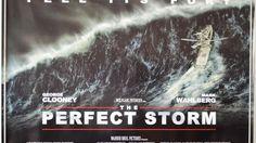 Film The Perfect Storm - Mau Tahu Sensasi Terapung di Tengah Lautan Badai?…