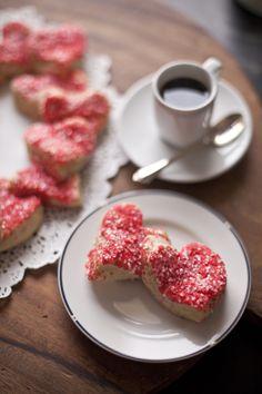 Valentine's Day Brioche   Bread in 5