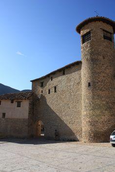 Convent Mirambel,Teruel.
