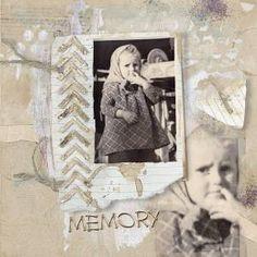 PiecesExplored_BG02_juliemead Mead, Scrap, Polaroid Film, Memories, Digital, Art, Memoirs, Art Background, Souvenirs