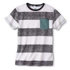 Shaun White Boy's Short-sleeve Tee Shirt - True White