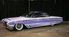 my fav from the chicago show 61' Buick