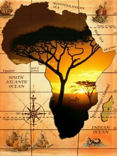 Top ten Tourist attractions in Kenya - Lab Africa Afrika Tattoos, Afrique Art, Images Gif, Out Of Africa, African Culture, African Safari, Africa Travel, Black Art, Kenya