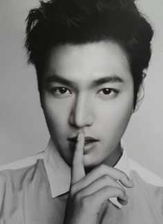 Lee Min Ho for Bench Spring/Summer 2014 Ad Campaign