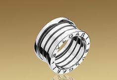 Bulgari BZero1 ...my ring <3
