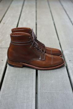 Alden Hunting Boot