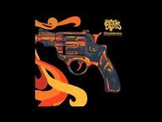 The Black Keys -  Chulahoma (the songs of junior kimbrough) [2006] Full ...