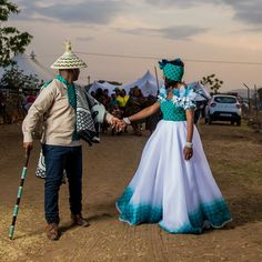 Beautiful Shweshwe dresses styles Shweshwe dresses can be accumulated with the added ones, and Tsonga Traditional Dresses, South African Traditional Dresses, African Wedding Attire, African Attire, African Theme, African Weddings, African Style, African Wear Dresses, Latest African Fashion Dresses