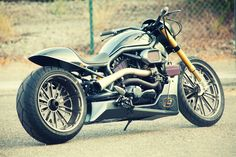 Vrod Special by Roland Sands Design