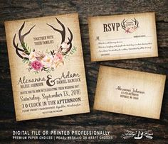 Hey, I found this really awesome Burlap Wedding Invitation set with RSVP at Etsy listing at https://www.etsy.com/listing/272086546/rustic-wedding-invitation-set-burlap