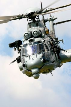 Aerospatiale Super Puma#aircraft #aviation #military get more only on http://freefacebookcovers.net