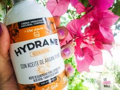 Reseña: Bel-Lab, Hydra Me Crema Corporal Regeneradora