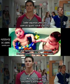 – The DUFF Tv Quotes, Movie Quotes, Series Movies, Movies And Tv Shows, Tv Show Music, Kids On The Block, Geek Humor, Fun Comics, The Duff