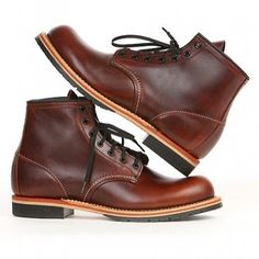 Men's Shoes - Red Wings