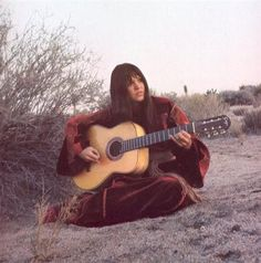 "Melanie Safka. Known on the airwaves simply as ""Melanie"", she played Woodstock--as well as becoming a major hit with her song ""Brand New Key""."