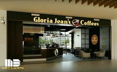 Gloria Jean's Coffee  Mall Citraland Ciputra Jakarta MBartliving