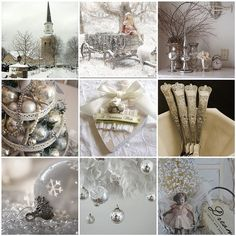 Winter Wonderland and all things festive