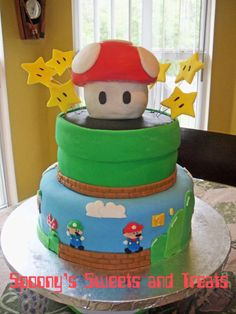 my next bday cake?  hint hint.  j/k... but it is awesome