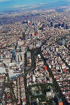 ZMCM | Skylines de la ciudad | Fotografías - Page 299 - SkyscraperCity
