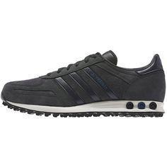 scarpe la trainer adidas uomo