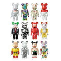 a20c189d 28 Best Be@Rbrick Series images in 2019 | Brick, Bricks, Exposed Brick