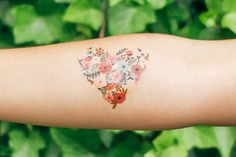 I just love this design! Think before you ink. Tips for considering a tat
