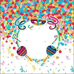 Adesivo Acrilico Quadrado Festa Carnaval Infantil Tragedy Mask, Thankful Tree, Ideas Hogar, Mardi Gras Party, Partying Hard, Background For Photography, Sprinkles, Manicure, Dots