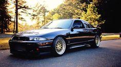 Nissan Skyline GTR R33 Nissan Skyline Gt R, Skyline Gtr, Nissan R33, R33 Gtr, Tuner Cars, Jdm Cars, Nissan Infiniti, Drifting Cars, Japan Cars