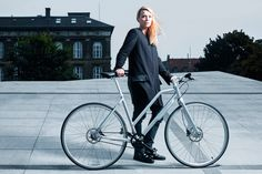 Bicicleta NYC Lady 8 - 11 Velocidades - Bicicletas - Lifestyle   | DomésticoShop