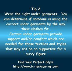 Fashion Tip 2