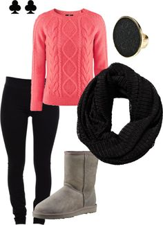 """""""more winter!"""" by mammothmadi on Polyvore"""