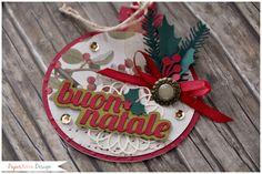 Tags - Etichette - PaperNova Design